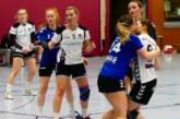 Heimische Oberliga-Damen haben Auswärtsaufgaben in Ostwestfalen