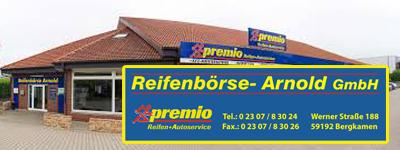 Reifenboerse-Arnold