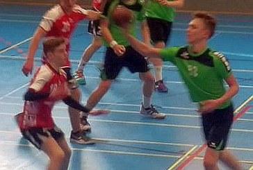 Handball: Ergebnisse Qualifikations- und Pokalrunden Jugend