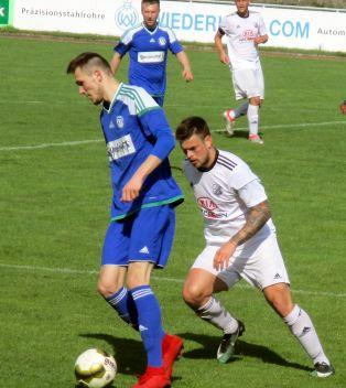 2:1-Sieg gegen Sinsen – HSC baut Tabellenführung weiter aus