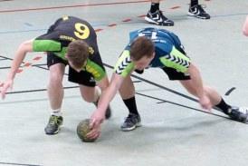 Handball-Bezirksliga: TuS Kamen überrascht und sendet im Abstiegskampf ein Lebenszeichen