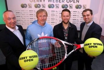 Gerry Weber Open: Hochkarätiges Spielerfeld – Haller Rekord-Champion Roger Federer jagt zehnten Titel