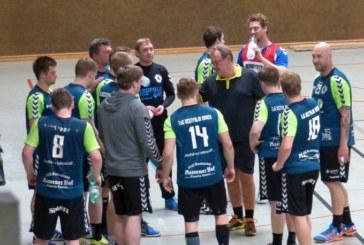 Handball-Bezirksliga: Kamener Stadtduell HC Heeren – VfL steht im Fokus