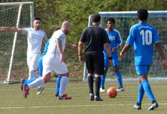 Fußball-Kreisliga A: TSC Kamen und IG Bönen-Fußball weiter Spitze