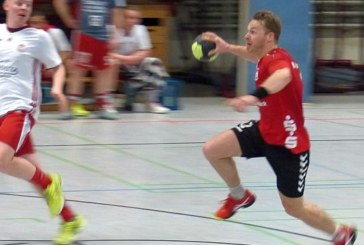 Damian Nowaczyk nervenstark zum 30:29 – TuRa stürzt den Tabellenführer