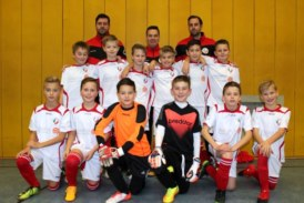 JSG Hellweg Unna weitet Jugendfußball-Angebot aus – Probetraining