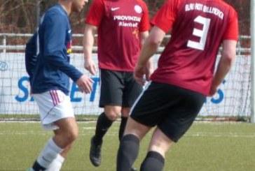 Fußball-Kreisliga A2: Abstiegssorgen von Weddinghofen und Wethmar vergrößern sich