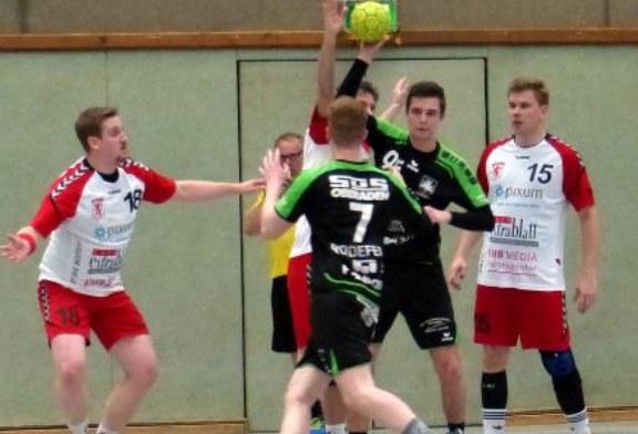 Handball-Bezirksliga: TuS Westfalia Kamen hat das (Fast)Endspiel um den Klassenerhalt verloren