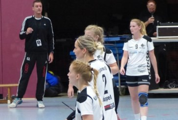 Handball-Oberliga: Frauen-Teams müssen Sonntag Auswärtsspiele bestreiten