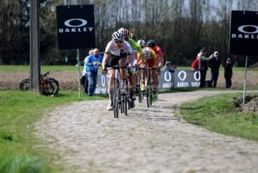 RSV-Highlights am Wochenende: Paris – Roubaix mit Michel Heßmann und 20 Weltcup-Punkte für Franzi Koch