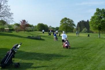 Großes Jugendturnier im Golf Club Unna-Fröndenberg
