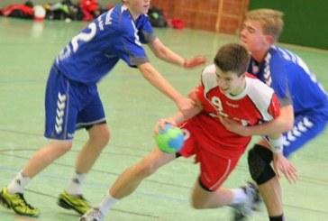 Im Handballkreis Hellweg sind auch die Jugendmannschaften in der Sommer- und Polalrunde im Einsatz