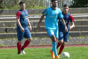 Fußball-Kreisliga A1: Tabellenführer IG Bönen-Fußball macht es zweistellig gegen Herringen