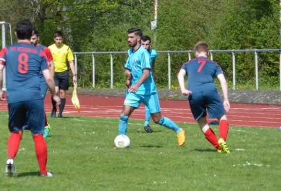 Fußball-Kreisliga A: Das Restprogramm der Auf- und Abstiegskandidaten im Überblick