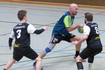 """Handball-Bezirksliga: Wichtige Spiele für die """"Kellerkinder"""""""