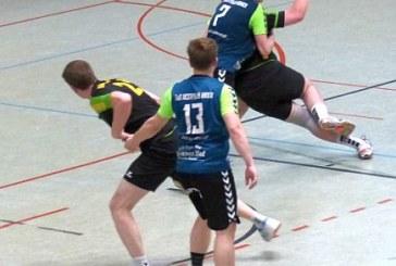 Endspurt in der Handball-Bezirksliga: Viele Fragen sind noch offen