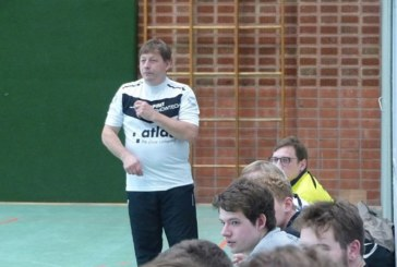 Handball-Kreisliga: TuS Overberge stößt Soest vom Thron – SGH Unna Massen II übrnimmt Tabellenführung