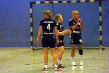 Handball-Oberliga: TuRa-Frauen wollen Revanche gegen Minden – KSV setzt auf Heimstärke gegen Spirtreiter ASC