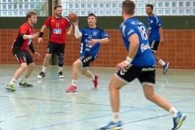 Handball-Bezirksliga: Dellwig holt wichtigen Punkt im Abstiegskampf