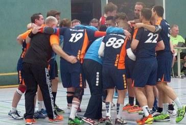 TuS Eintracht Overberge gewinnt Bergkamener Derby
