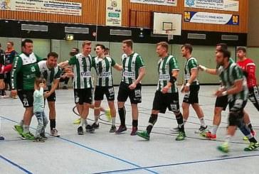 """""""Cobras"""" fahren mit einem Sieg und Vier-Tore-Polster zum Relegations-Rückspiel nach Dortmund"""