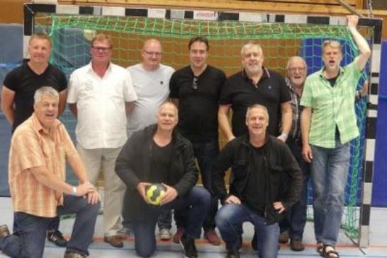 Königsborner SV feiert 25-Jahre-Landesligaaufstieg