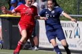 BSV-Damen trennen nur noch drei Punkte vom Relegationsplatz