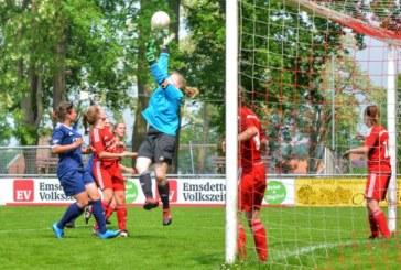 BSV-Frauen fahren wichtigen Sieg ein – HSC festigt mit Auswärtssieg in Iserlohn Tabellenplatz sechs