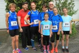 Lauf Team Unna: Erste Plätze beim Landschaftslauf in Welver