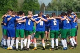 "HSC-Jugend ""beliefert"" eigene Seniorenteams – Probetraining"