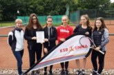 St. Christophorus Gymnasium Werne gewinnt Regierungsbezirksmeisterschaft