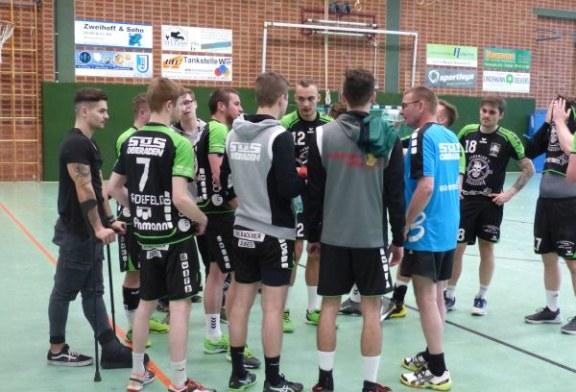 Handball-Bezirksliga: Trainer-Statements zum 25. Spieltag