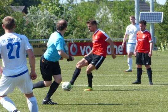 RWU die bessere Elf, aber Dorstfeld gewinnt