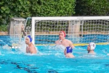 Leistungssteigerung – SVK-Wasserballer schlagen Iserlohn