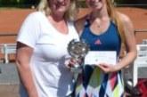 60 Teilnehmer beim Jugend-Tennisturnier des TC Methler