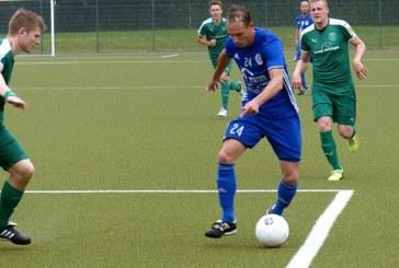 Fußball-Bezirksliga: Nachlese zum 28. Spieltag