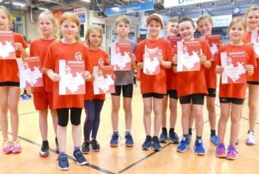 TuRa-Leichtathleten gewinnen auch in Hagen
