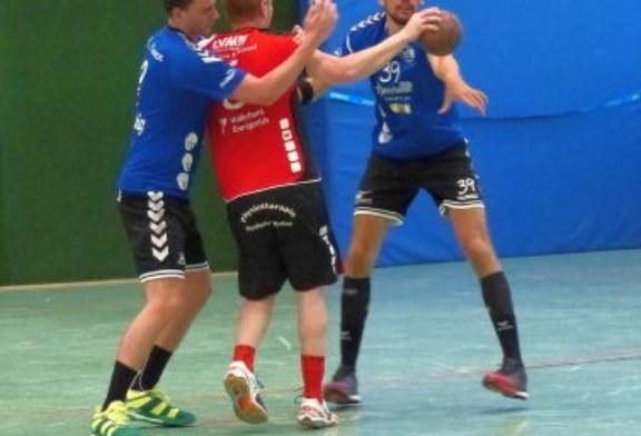 Handball-Bezirksliga: HC Heeren bleibt Bezirksligist