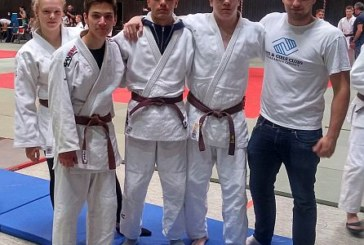 Erste Plätze für Lea Reinecke und Sandra Müller – Aufnahme in den Judo-Landeskader