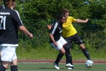 Fußball-Kreisliga A: Weddinghofen und Bork müssen noch um den Klassenverbleib zittern