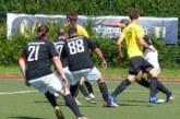 Fußball-Kreisliga A2: Spielabbruch am Weddinghofener Häupenweg