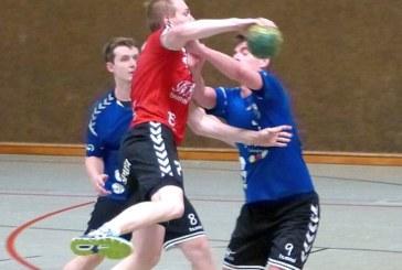 Handball-Bezirksliga: VfL besiegelt im Kamener Stadtduell den Abstieg des TuS Westfalia
