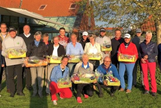 Maikäferturnier beim Golf Club Unna-Fröndenberg