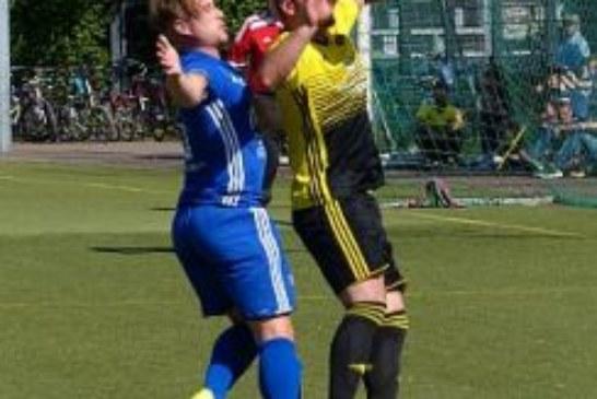 Fußball-Bezirksliga: Nachlese vom 29. Spieltag – der dritte Absteiger wird noch gesucht