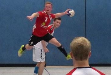 HC TuRa schließt mit Tabellenplatz sieben die Verbandsliga-Saison ab