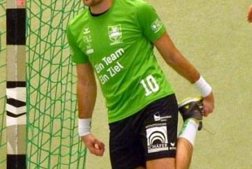 Aufstiegsrelegationsspiele der Oberadener zur Handball-Oberliga sind terminiert