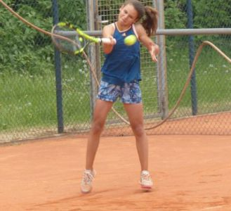 Alle Teams des VfL Kamen in der Tennis-Verbandsliga erfolgreich