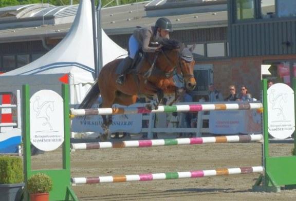 Tolle fünf Turniertage im Reitsportzentrum Massener Heide – vom Profisport bis hin zum Reiterwettbewerb alles zu sehen