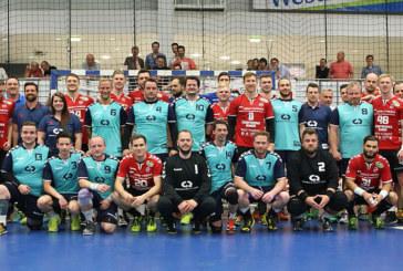 3. Westfalen-Voting-Games: Sieg für den Handball
