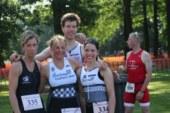 Hartman-Triathleten starten in Gütersloh in die Saison